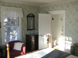 Bed And Breakfast Near Rangeley Maine
