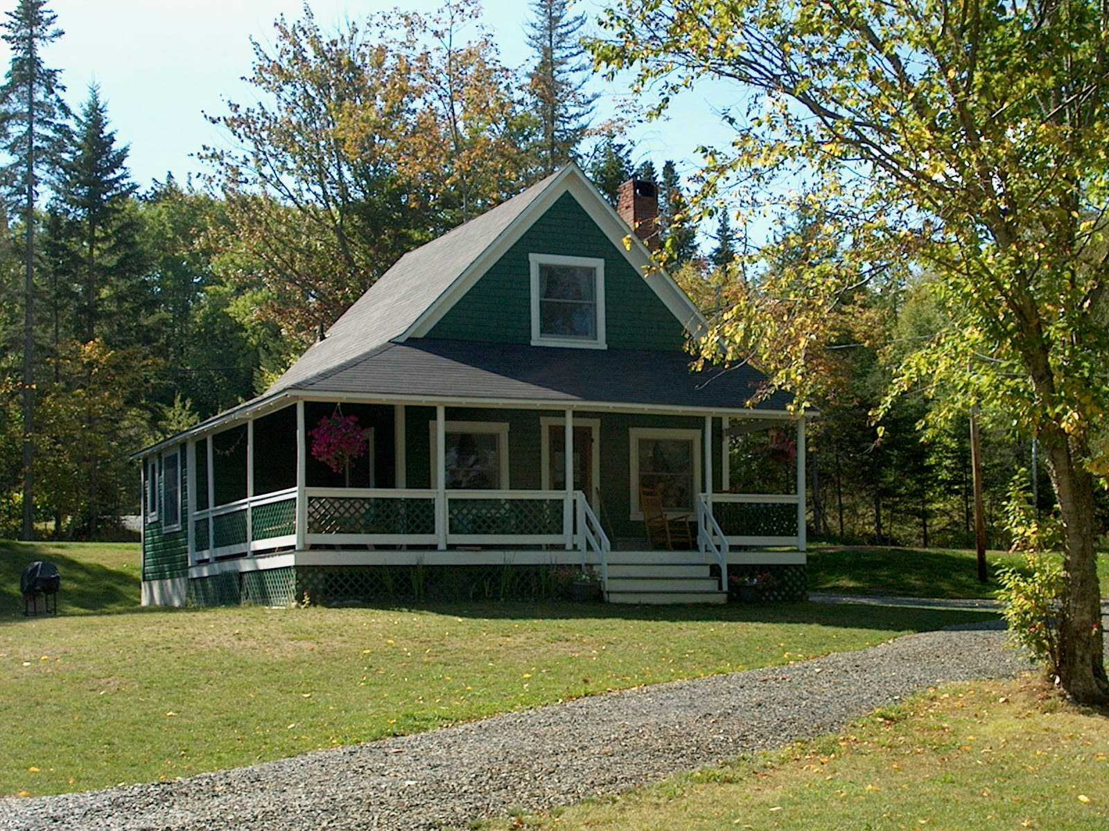Maine cottage plans joy studio design gallery best design for Maine cottage house plans