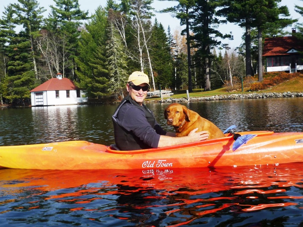 Kevin sinnett registered maine guide for Kayak fishing tournaments near me
