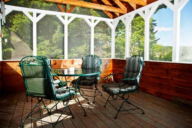 American Express Near Me >> Loon Lookout Rental Cottage on Rangeley Lake