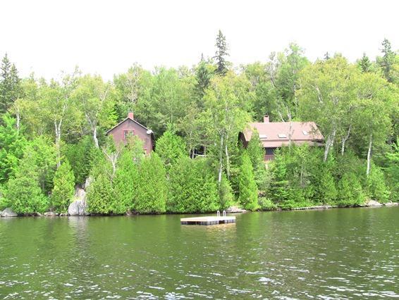 Innsbrook Camp Rentals On Rangeley Lake