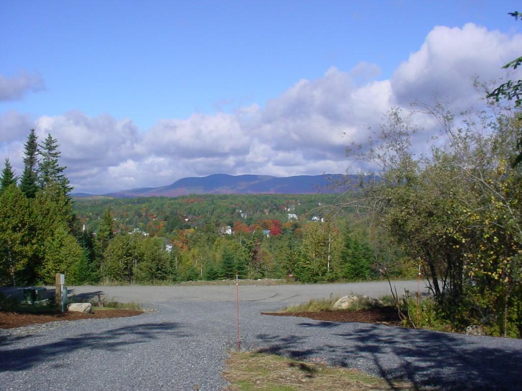 Murzyn Rental Home In Rangeley Maine