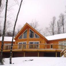 Magalloway Lodges