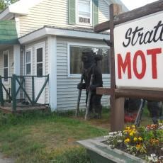 Stratton Motel
