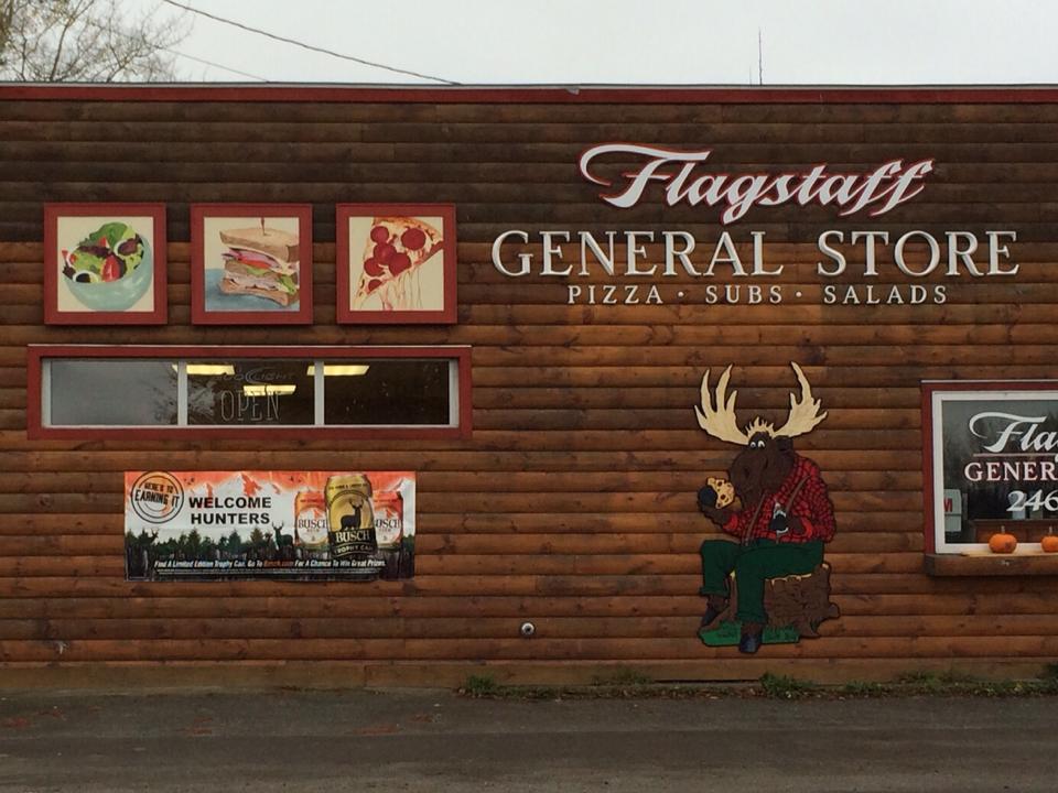 Flagstaff Health Food Store