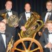 Downeast Brass comes to Rangeley