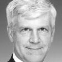 David B. Robie