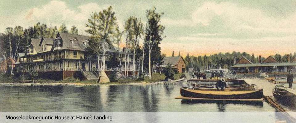 All Seasons Rv >> Rangeley-Maine.com | Rangeley Lakes Region History