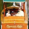 Rangeley Region Lake Cruises & Kayaking awarded 2015 TripAdvisor Certificate of Excellence