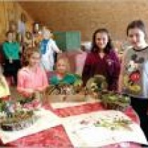 Sunrise View Farm celebrates 25 years