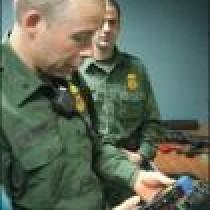 Border Patrol holds local media workshop