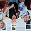 Folk music and public dance in Rangeley
