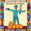 Phillips' annual Fall Fest planned