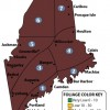 Maine Fall Foliage Report – October 19, 2016