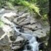 Cascade Stream Gorge