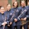 USAF Heritage Winds to perform in Rangeley