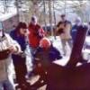 Locals celebrate Groundhog Day their way