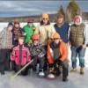 Bonspiel concludes 2018 curling season