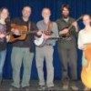 Community supper with Sandy River Ramblers