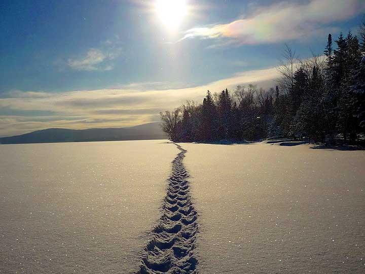 Rangeley Winter Activities - Rangeley-Maine.com