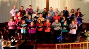 Rangeley Community Chorus