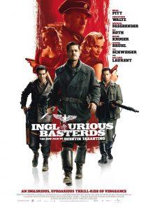 Inglourious Basterds Movie