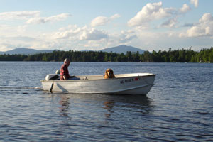Rangeley-Lake-Pet-Friendly-Rental