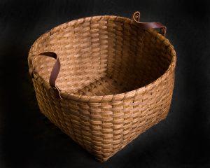 Rangeley Storage Basket