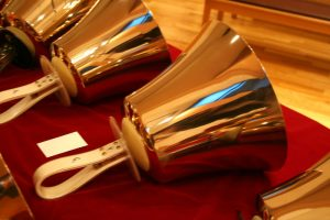 rangeley handbell choir
