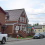 Parkside & Main Restaurant in Rangeley Maine