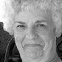 Agnes M. 'Aggie' Morin